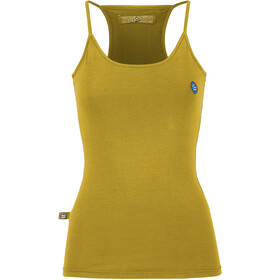 E9 Tele Tank Top Women olive